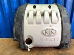 Крышка двс декоративная Kia Spectra 2007 [292402X600] 1.6 S6D