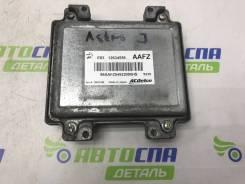 Блок управления двигателем Opel Astra J 2010 [12634556] Хетчбек 5D Бензин