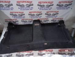 Ковер пола черный комплект Toyota Allion