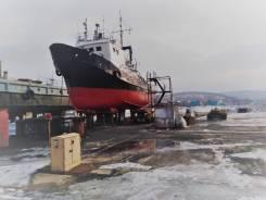 Продам судно МРС 225
