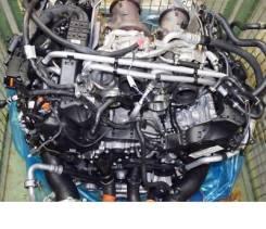 4/4 Двигатель 177.980 Mercedes Amg Gt 4.0 V8 твин-турбо