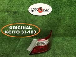 Стоп-сигнал Toyota Camry 2008 [8155033350] ACV45 2AZ-FE, задний правый