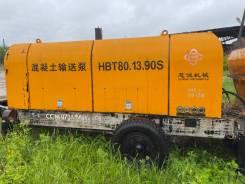 Liugong HBT 80-13-90S, 2011