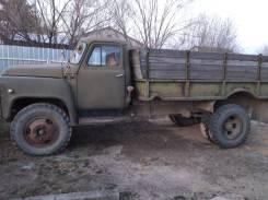 ГАЗ 52, 1984