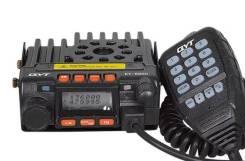 Автомобильная стационарная радиостанция QYT KT-8900 25W (KT 8900 рация
