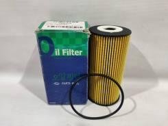 Фильтр масляный (вставка) Parts-MALL PBA-034 Корея 263202A500