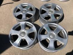 Литые диски Inverno R16/5*100/5*114.3 из Японии