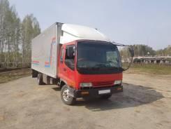 Isuzu Forward FRR32 по запчастям!