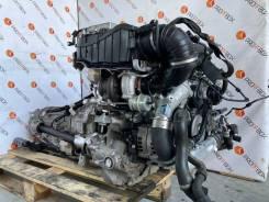 Двигатель в сборе Мерседес GLC X253 OM651.921 2.2 CDI, 2018 г.