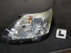 Фара левая Toyota Avensis [8107005321], передняя