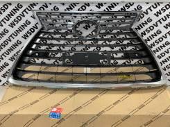 Решетка радиатора Оригинал, Б/У для Lexus NX200/300/300h 2017-2021г