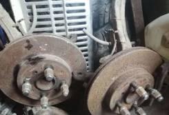 Передние тормозные диски Rover 400
