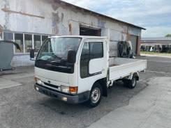 Nissan Atlas SR4F23 QD32