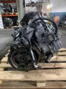Двигатель SsangYong Actyon D20DT 2,0 л 141 л. с