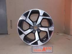 Диск литой R17 Kia Sportage 4 (оригинал)