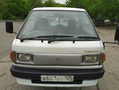 Toyota Town Ace, 1998