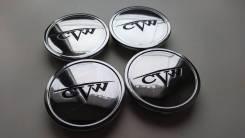 Колпаки, колпачки литья CVW, Япония, Оригинал