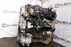 Двигатель 2,5л Hyundai Grand Starex D4CB EURO 5.