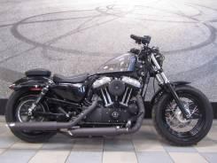 Harley-Davidson Sportster Forty-Eight XL1200X, 2015