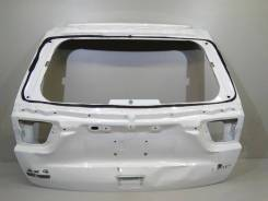 Крышка багажника jeep grand