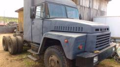 Краз 258Б1, 1983