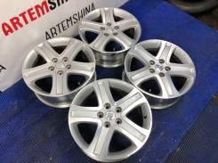 Оригинальные литые диски Suzuki R17 5/114.3