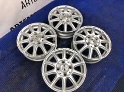 Литые диски из Японии Zephyr R13 4/100