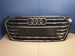 Решетка радиатора Audi A5 S5 8W Coupe Sportback 2017- [8W6853651R]
