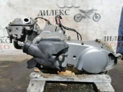 Двигатель Yamaha Majesty 125 5CA лот 145