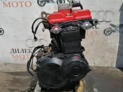 Двигатель Suzuki GSF400V Bandit K707 лот 139