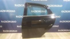 Дверь Ford Focus 3 2012 [2172760] Седан 2.0 TXDB, задняя левая