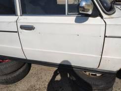Дверь боковая Лада 2106 1997, правая передняя