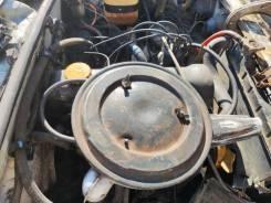 Двигатель Лада 2106 1991