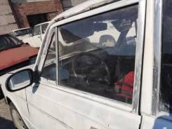 Стекло Лада 2106 1991, левое переднее