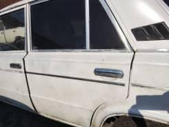 Дверь боковая Лада 2106 1991, левая задняя
