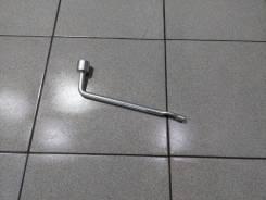 Балонный ключ