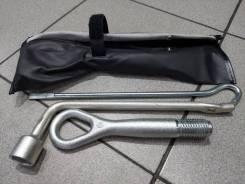 Набор инструмента Nissan X-Trail 2014 NT32-501820 MR20DD