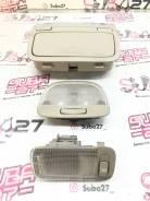 Плафон салона Subaru Legacy 2008 [84602AG000] BP9 EJ253
