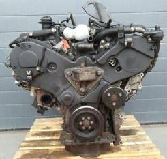 Двигатель DT20C 2009 BMW X7