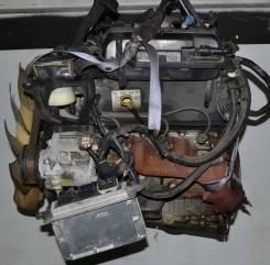 Двигатель Ford Cologne SOHC 4 литра на Explorer III Explorer 3
