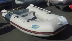 Лодка риб skyboat SB 280R