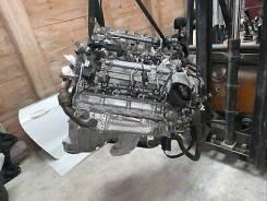 Двигатель OM642 Mercedes E ML GLE GL GLS 350 CDI