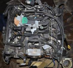 Двигатель на Ford Explorer 3 Explorer III 4.6 литра SOHC Romeo InTech