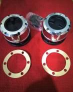 Хабы/муфты механические Kia Sportage (Киа Спортэйдж) стальные усилен.