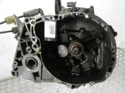 КПП 5ст. Renault Scenic 2006 [JR5*104]