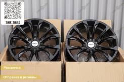 Новые диски Wald Jarret R20 9,5J ET20 6*139.7