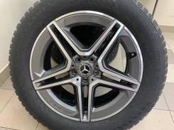Продам Комплект Оригинальных Колёс на Мерседес GLE , GLE coupe W 167