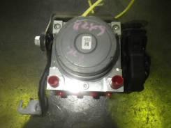 Блок управления АБС Mazda Flair Wagon, передний