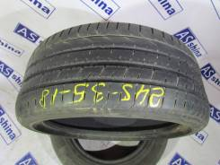 Pirelli P Zero, 245 / 35 / R18