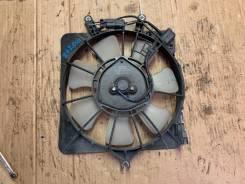 Вентилятор охлаждения двигателя Honda Fit / Jazz